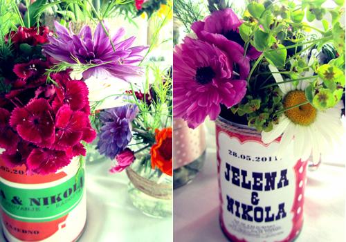 Venčanje Jelena&Nikola