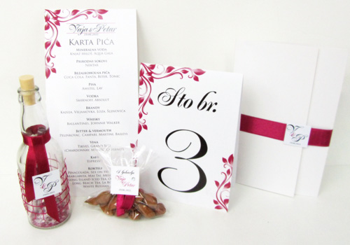 Venčanje Vaja&Petar