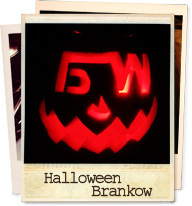Halloween Brankow 2013