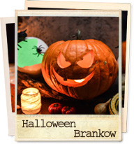 Halloween Party Brankow 2012