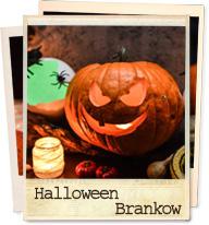 Halloween Party Brankow 2012