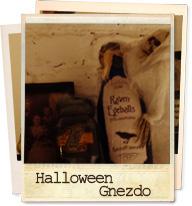 Halloween Gnezdo 2013
