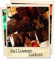 Halloween Ludost 2013