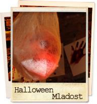 Halloween Mladost 2013