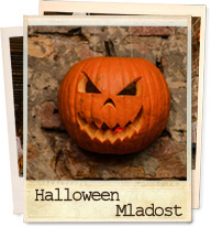 Halloween Party Mladost 2012
