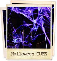 Halloween Tube 2013