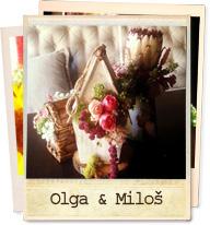 Venčanje Olga Miloš