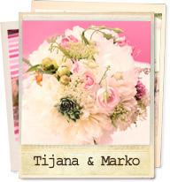 Venčanje Tijana Marko