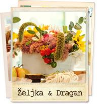Venčanje Željka Dragan